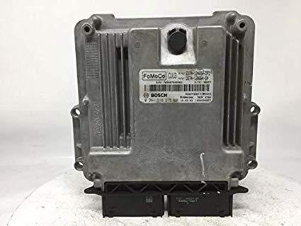 ford fusion brain box